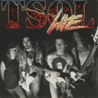 T.S.O.L. Introduction (Live At The Coach House, San Juan Capistrano, CA 1/17/1988)