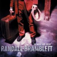 Randall Bramblett Hard To Be A Human