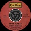 Brook Benton Soul Santa / Let Us All Get Together With The Lord [Digital 45]