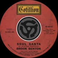 Brook Benton Let Us All Get Together With The Lord