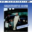 Solistiyhtye Suomi 20 Suosikkia / Kaksi kolpakkoa, neiti