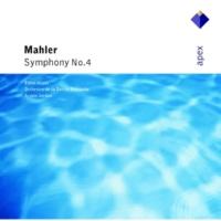Armin Jordan Mahler : Symphony No.4 in G major : II In gemächlicher Bewegung - Ohne Hast