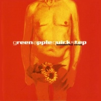 Green Apple Quick Step Feel My Way (2006 Remastered Version)
