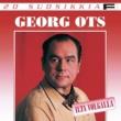 Georg Ots 20 Suosikkia / Ilta Volgalla