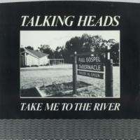 Talking Heads Thank You For Sending Me An Angel [Version]