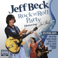 Jeff Beck The Train It Kept A Rollin' (feat. Darrel Higham) [Live at The Iridium, June 2010]