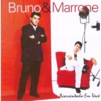 Bruno and Marrone Rei do Rodeio