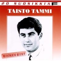 Taisto Tammi Keskiyön tango
