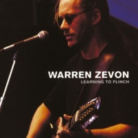 Warren Zevon Boom Boom Mancini [Live Version]