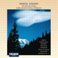 The Helsinki Strings Holberg Suite, Op. 40: IV. Air (Andante religioso) [arr. for Orchestra]