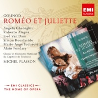 Angela Gheorghiu/Roberto Alagna/José Van Dam/Marie-Ange Todorovitch/Simon Keenlyside/Alain Fondary/Claire Larcher/Daniel Galvez-Vallejo/Guy Fletcher/Didier Henry/Till Fechner/Alain Vernhes/Anne Consta Romeo and Juliette, Act I: Ballad of Queen Mab: mab, la reine des mensonges