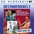 Various Artists 20 Suosikkia / Huumorimiehia 2 / Daiga-daiga-duu