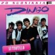 Dingo 20 Suosikkia / Autiotalo