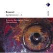 Charles Dutoit Roussel : Symphonies Nos 1 - 4