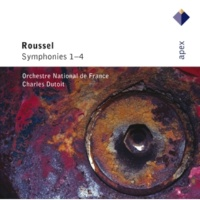 Charles Dutoit Roussel : Symphony No.3 in G minor Op.42 : IV Allegro con spirito