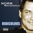 Norm MacDonald Ridiculous