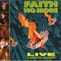 Faith No More The Real Thing (Live)