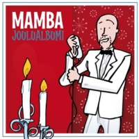 Mamba Joulutaivas tähtineen - Have Yourself A Merry Little Christmas