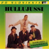 Hullujussi Gigolo - Just A Gigolo / I Ain't Got Nobody
