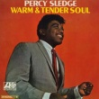 Percy Sledge Warm & Tender Soul