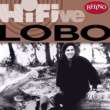 Lobo Rhino Hi-Five: Lobo