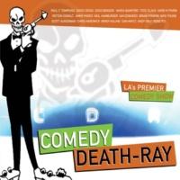 Scott Aukerman Comedy Death Ray