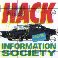 Information Society Can't Slow Down/T.V. Addicts