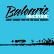 Blandade Artister Balearic Electronic