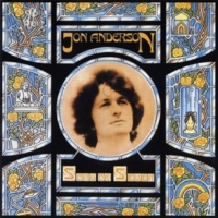 Jon Anderson Heart Of The Matter