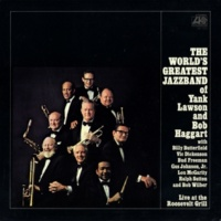 The World's Greatest Jazz Band of Yank Lawson & Bob Haggart New Orleans