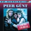 Peer Günt 20 Suosikkia / Liquire And Drugs