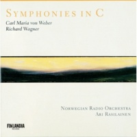 Norwegian Radio Orchestra Symphony No.1 in C Major, J50 : I Allegro con fuoco