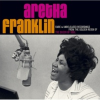 Aretha Franklin At Last (Let Me In Your Life Outtake)