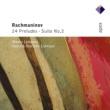 Moura Lympany Rachmaninov: 24 Preludes & Suite No .2v