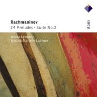 Moura Lympany 13 Preludes, Op. 32: No. 10 in B Minor