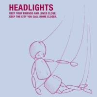 Headlights Put Us Back Together Right (live on WOXY.com)
