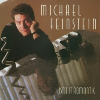 Michael Feinstein I Won't Send Roses/Time Heals Everything