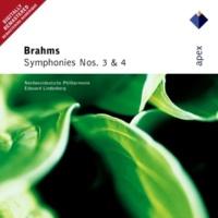 Edouard Lindenberg Brahms : Symphony No.3 in F major Op.90 : I Allegro con brio