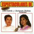 """Espectaculares de Lola Beltran y Enriqueta Jimenez """"La Prieta Linda"""" Espectaculares de Lola Beltran y Enriqueta Jimenez """"La Prieta Linda"""""""