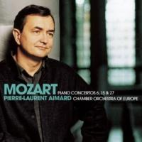 Pierre-Laurent Aimard Piano Concerto No.6 in B flat major K238 : III Rondeau - Allegro