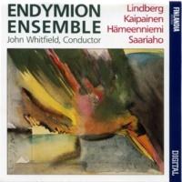 Endymion Ensemble Trio I Op.21 for Clarinet, Cello and Piano : Poco allegro