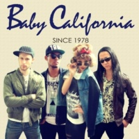 Baby California Spare Change