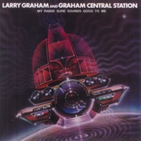 Larry Graham & Graham Central Station Turn It Out