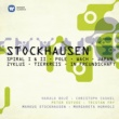 Various Artists Stockhausen: Tierkreis, In Freundschaft, Spiral 1 & Japan