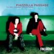 Duo Milla Viljamaa & Johanna Juhola Piazzolla Passage