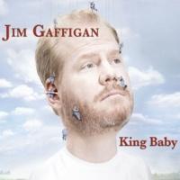 Jim Gaffigan Catsup