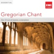 Various Artists Essential Gregorian Chant