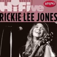 Rickie Lee Jones The Real End
