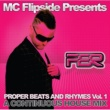 Various Artists Proper Beats & Rhymes Vol. 1