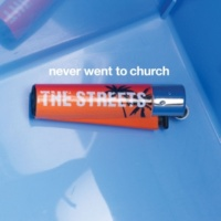 The Streets Never Went To Church - Radio Edit